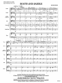 Sharp, Boots and Saddle (Grade 2) for string orchestra