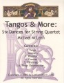 Tangos and More for String Quartet (Latham)