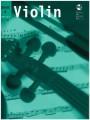 AMEB Violin Grade 4 (Series 8)