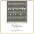 "The Cello PROTOTYPE ""A"""