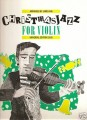 Christmas Jazz for Violin