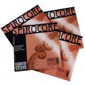 Spirocore Double Bass String Set