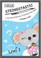 Stringstastic Series Level 1 - Cello