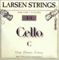 Larsen C 1/4 Cello String- Medium
