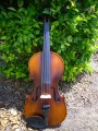 Arco Violin transformed to Viola - up to 4/4 Size Violin