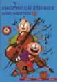 Encore on Strings Music Maestro Vol 1 for Violin