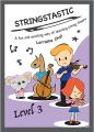 Stringstastic Series Level 3 - Violin
