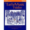 Huws Jones, The Early Music Fiddler for Violin (Boosey & Hawkes)