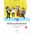 Sehnsuchtswalzer (Longing Waltz)  for String Orchestra
