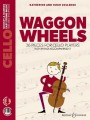 Colledge, Waggon Wheels for Cello and Piano