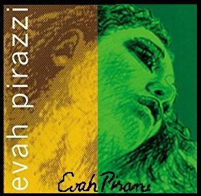 Evah Pirazzi Strings