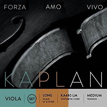 Kaplan Viola Strings