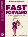 Fast Forward for Viola with CD