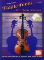 Fiddle Tunes for 2 Violas
