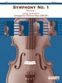 Symphony No. 1 arr. Christina Hans for String Orchestra (Gr2)