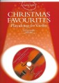 Guest Spot, Christmas Favorites Playalong for Violin with CD