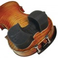 "AcoustaGrip Concert Performer Thick Shoulder Rest  (12"" size viola and above; 1/2 size violin and above), by Stern Sound"