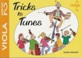 Ackerman Tricks to Tunes Viola Bk 2
