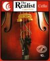 Realist Copperhead Pick-up for Cello