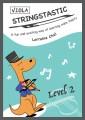 Stringstastic Series Level 2 - Viola