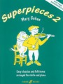 Cohen, Superpieces Bk 2 for Violin and Piano