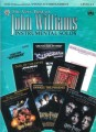 The Very Best of John Williams Instrumental Solos for Cello w/CD