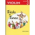 Ackerman, Tricks to Tune violin Bk3