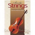 Strictly Strings for Cello