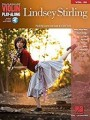 Lindsey Stirling; Violin Play-along Vol 35 ( Hal Leonard)