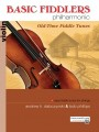 Basic Fiddlers Philharmonic - Violin with CD