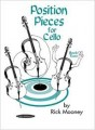 Thumb Position Book 2 for Cello