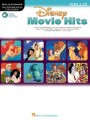Disney Movie Hits for Cello incl. CD