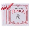 1/4-1/8 Tonica Viola string Set