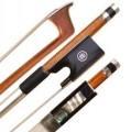 Pernambuco 4/4 size Round Violin bow