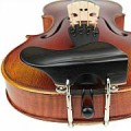 Wilfer Berber Violin Chinrest- Height Adjustable-Over the Tail piece