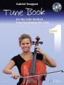 Cello Method - Have fun playing the Cello by Gabriel Koeppen