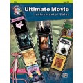 Ultimate Movie Instrumental Solos for Cello (CD Included)