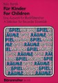 Bartok, Fur Kinder (For Children) for Cello (EMB)