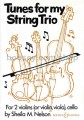 Nelson, Tunes for my String Trio