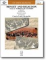 Minuet and Rigaudon for String Orchestra (by Ravel/Gruselle, Gr5)