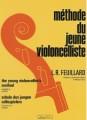 Feuillard, Method for Young Cellists (Delrieu)