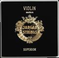 Jargar Superior Violin D String 4/4