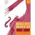 Double Bass Solo Bk2 edited by Keith Hartley