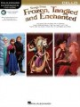 Songs from Frozen, Tangled and Enchanted for Cello