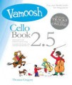 Vamoosh 2.5 Cello Book