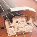 Violin Practice Metal Mute