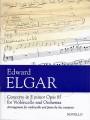 Elgar, Cello Concerto Op. 85 in E Minor (Masters Music)