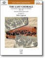 The Last Chorale for String Orchestra by Bach/ Lipton