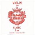 Jargar Forte ( Red) Violin individual Strings or Set