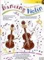 Dancing Violin ( with CD) for various instrumentations by Uwe Korn & Elena Malycheva (Doblinger)